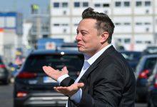 Photo of Elon Musk przez wpis na Twitterze stracił 15 miliardów dolarów