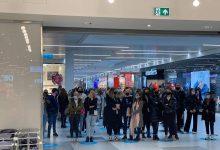 """Photo of Galerie handlowe w końcu otwarte! """"Ludzie zwariowali, dawno tak nie było!"""""""