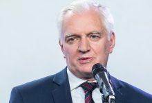 Photo of Gowin: mam nadzieję, że w grudniu handel wróci do normy