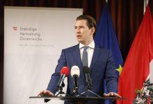Photo of Kurz: Od wtorku Austria wprowadzi całkowity lockdown