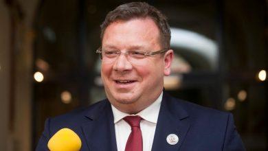 Photo of Minister Wójcik o budżecie UE: Nie możemy sobie dać narzucić kagańca
