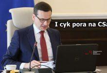 Photo of Morawiecki: Nie będzie Narodowej Kwarantanny, bo wyhamowaliśmy zakażenia! Na pewno?