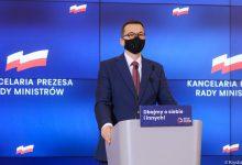 Photo of Czym jest Narodowa Kwarantanna? Morawiecki w końcu przedstawił szczegóły!