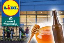 Photo of Lidl przygotował polski tydzień regionalny. W ofercie znajdziemy aż 110 regionalnych produktów!