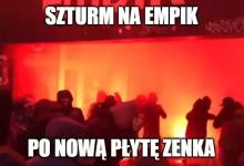 Photo of PORANNE PLOTKI BIZNESOWE: Warszawa liczy straty po Marszu Niepodległości, Empik zabrał głos