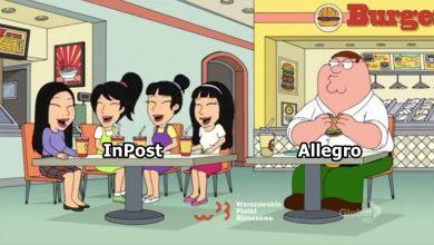 Photo of Allegro zamówiło 3 tysiące paczkomatów. Chce przebić InPost?