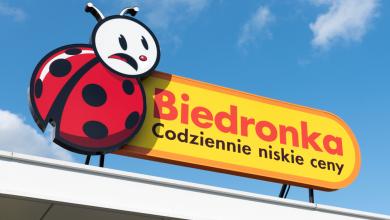 Photo of Biedronka oszukiwała dostawców? UOKiK nałożył 723 miliony złotych kary!
