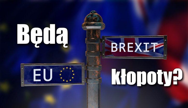 plotkibiznesowe.pl: Twardy Brexit uderzy w Polaków? Możemy mieć spore problemy