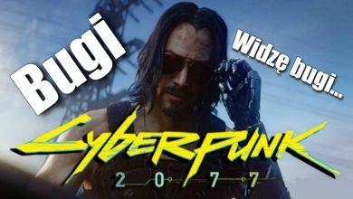 Photo of CD Projekt ma problem? Cyberpunk 2077 pogrążył spółkę. Twórcy przepraszają