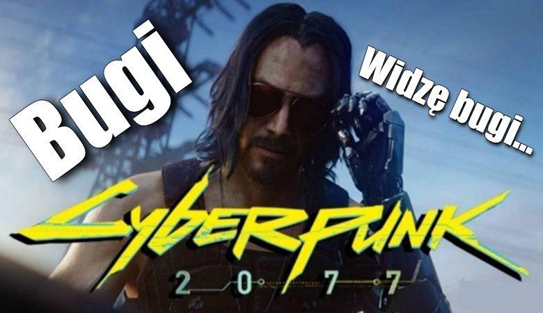plotkibiznesowe.pl: CD Projekt ma problem? Cyberpunk 2077 pogrążył spółkę. Twórcy przepraszają