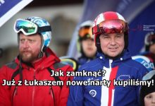 Photo of Gowin: Prezydent zadzwonił i powiedział, że nie  chce zamknięcia stoków