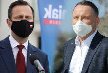 Photo of Kosiniak-Kamysz: Mogę zaszczepić prezydenta. Duda: Nie, dzięki