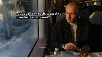 Photo of Putin dał zielone światło: Byli prezydenci Rosji będą dożywotnio senatorami