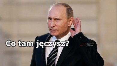 Photo of Putin stał się nietykalny. Rosyjska Duma uchwaliła nowe prawo