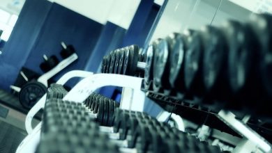 Photo of Ekspert: Siłownie i kluby fitness nie zwiększają ryzyka zakażenia. Na co więc czeka rząd?