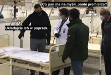 Photo of Szpital Narodowy to wydmuszka? Samo sprzątanie kosztuje milion złotych!
