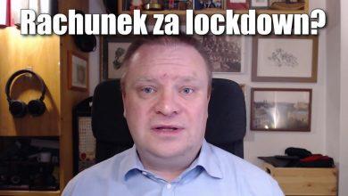 """Photo of Warzecha wystawia rządowi rachunek za lockdown: """"Chaos, bezsens, PRL"""""""