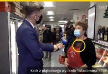 Photo of Wiadomości TVP ZNOWU zamazały logo WOŚP i ZNOWU udają, że nie wiedzą o co chodzi