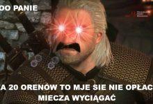 Photo of Wiedźmin 3, GTA V, Watch Dogs 2 i wiele innych! Wielka wyprzedaż gier w Biedronce!