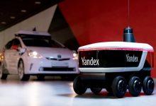 Photo of Yandex uruchomił w Moskwie usługę dostarczania posiłków przez roboty