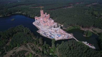 Photo of Pamiętacie Zamek w Puszczy? Prokuratura skierowała akt oskarżenia
