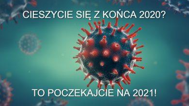 Photo of Poranne Plotki Biznesowe: Nowy wariant koronawirusa, popłoch w Europie