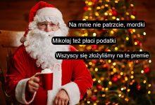 Photo of Poranne Plotki Biznesowe: Elżbieta Witek przyznała 1,6 mln złotych premii. Prezent od podatników, bo przecież nie Mikołaja