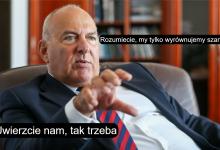 Photo of Minister finansów wyjaśnia nam, dlaczego nowy podatek jest potrzebny