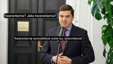 """Photo of Poranne Plotki Biznesowe: """"To nie jest kwarantanna, o jakiej mówił premier"""" – politycy tłumaczą decyzję Morawieckiego"""