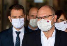 Photo of Chwila szczerości premiera Słowacji: Przykro mi, że ministrem gospodarki jest idiota