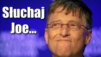 Photo of Bill Gates udziela rad Bidenowi. Miliarder wie, jak uniknąć nadchodzącej katastrofy