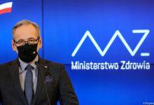 Photo of Niedzielski: Mamy czeską mutację wirusa. Naukowcy z Czech: My takiej nie mamy