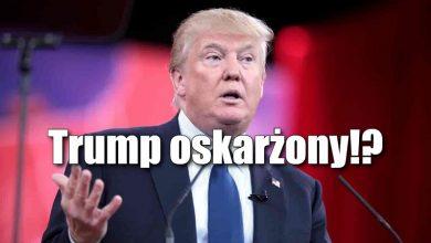 """Photo of Trump zostanie oskarżony o """"podżeganie do powstania"""". Demokraci zgłoszą impeachment"""