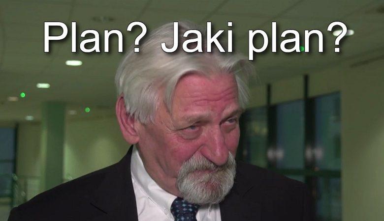 plotkibiznesowe.pl: Rząd nie ma planu? Szczere wyznanie prof. Horbana ws. odmrażania gospodarki
