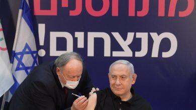 Photo of Izrael zaszczepił już ponad 11% obywateli! Polska daleko w tyle….