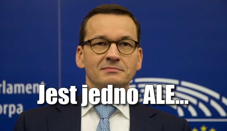 """plotkibiznesowe.pl: Jednak poluzują obostrzenia? Morawiecki daje nadzieję, ale jest jedno """"ale"""""""