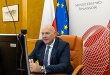 """Photo of Minister Finansów apeluje, by więcej wydawać: """"Nie jest tak źle, ludzie nie tracą pracy."""""""