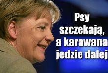 Photo of Niemcy złamali zasady i pozostaną bezkarni. Komisja Europejska umywa ręce