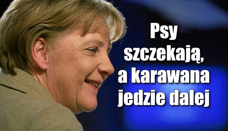 propolski.pl: Niemcy złamali zasady i pozostaną bezkarni. Komisja Europejska umywa ręce