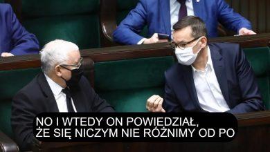 """Photo of Poranne Plotki Biznesowe: """"Nie prowokuj, bo cię zniszczą"""" – działacze PiS powiedzieli, co myślą o własnej partii"""