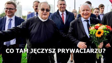 Photo of Rydzyk dostał 900 000 zł z rządowej Tarczy Antykryzysowej