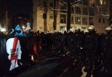 Photo of Strajk Kobiet nie odpuszcza. Wczoraj weszli do budynku TK, dziś 35 demonstracji
