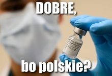 """Photo of Będzie polska szczepionka przeciw COVID-19? """"Chciałbym zrobić coś, co pomoże chorym"""""""