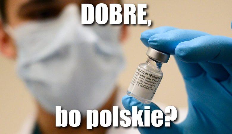 """plotkibiznesowe.pl: Będzie polska szczepionka przeciw COVID-19? """"Chciałbym zrobić coś, co pomoże chorym"""""""