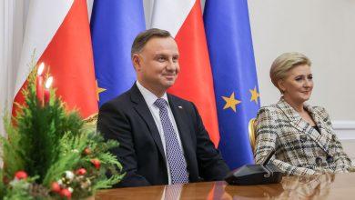 Photo of Duda podpisał ustawę budżetową! TVP znowu dostanie 2 miliardy!