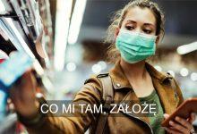 Photo of Poranne Plotki Biznesowe: Dowody na to, że maski działają. Zasłanianie twarzy zmniejsza transmisję wirusa