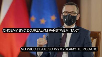 Photo of Poranne Plotki Biznesowe: Pan premier mówi, że Polska to dojrzałe państwo, stąd podatek cukrowy