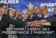 Photo of Poranne Plotki Biznesowe: Pan Nikt zdecydowanym liderem opozycji! Aktywiści opuszczają Hołownię