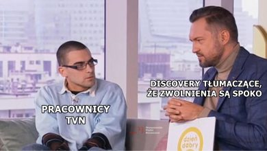 Photo of TVN znowu zwalnia ludzi. Ze stacją TVN24 ma się pożegnać kilkanaście osób