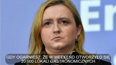 Photo of Poranne Plotki Biznesowe: Co dalej z obostrzeniami? Rząd potrzebuje kilku dni do namysłu